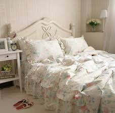 Shabby Chic Bed Set by Shabby Chic Bedding U0026 Bedding Sets Webnuggetz Com