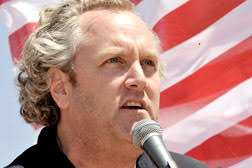 Andrew Breitbart Wallpaper