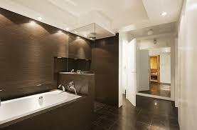 Try Out Basement Bathroom Ideas Home Furniture And Decor - Basement bathroom design ideas