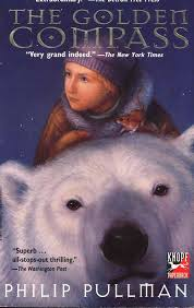 The Golden Compass by Pullman, Philip, Pullman, Philip