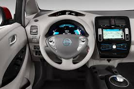 nissan leaf year changes 2013 nissan leaf reviews and rating motor trend