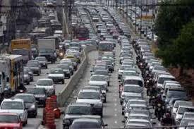 Conheça as dificuldades do transporte público