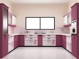 u shaped kitchen floor plans stainless steel double side burner