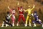 Mighty Morphin POWER RANGERS are Go Go for Reboot! | mxdwn Movies