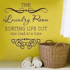 laundry room signs decor cute laundry room decor ideas home