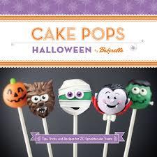 Halloween Cake Mix Cookies by Bakerella Com