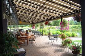 Hotel Canopy Classic by Commercial Awnings Portfolio Otter Creek Awnings
