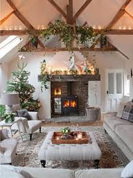 Country Homes  Interiors December  For The Home - Country house interior design