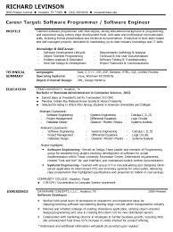 sample experience resume software engineer resume sample experienced gallery creawizard com collection of solutions software engineer resume sample experienced about letter template
