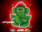 Wallpapers Backgrounds - Wallpapers Ganpati Bappa Lord Krishna Aum Allah Jesus Ganesha 1024x768