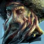 DAVY JONES by ~zhuzhu on deviantART