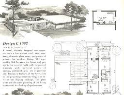 Eichler Homes Floor Plans 25 Best Joseph Eichler Ideas On Pinterest House Atrium Bright