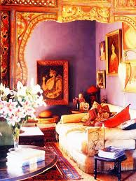 Jewel Tone Living Room Decor 12 Spaces Inspired By India House Decorations Furniture And The