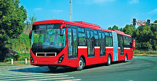 Documentary on Punjab Govt Lahore Metro Bus Service Project