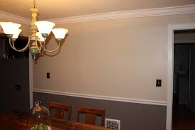19 dining room colors with chair rail cheapairline info
