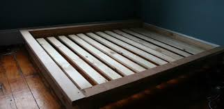 Diy Platform Bed Frame Designs by How To Build Japanese Bed Frame Plans Pdf Woodworking Plans