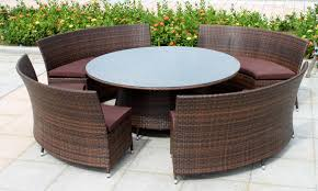 Wholesale Patio Dining Sets by Modern Furniture Modern Outdoor Dining Furniture Large Marble