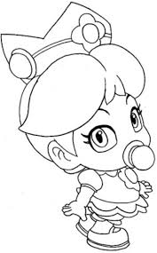 12 images of mario baby yoshi coloring pages baby mario