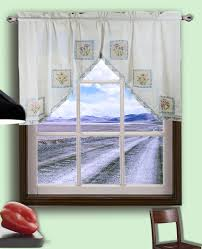 online get cheap window swags curtains aliexpress com alibaba group