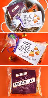 Printable Halloween Bags Free Printable Halloween Treat Labels U0026 Tags Blog Botanical