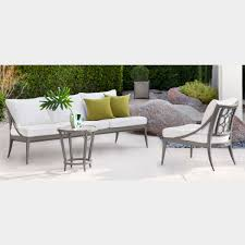 Brown Jordan Fire Pit by Luna Patio Collection All American Outdoor Living
