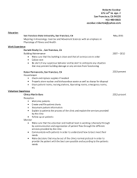 Physical Therapy Resume Sample by Physical Therapy Resume Examples Free Resume Example And Writing