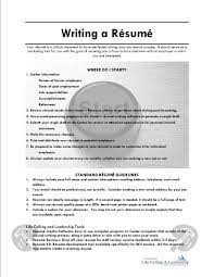 Breakupus Nice Creating Resumes How To Write A Good Resume For     Breakupus Fair Creating Resumes How To Write A Good Resume For Teaching Job With Nice Create