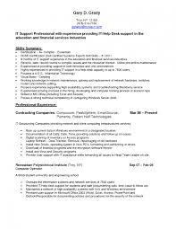 Basic Computer Skills Resume Job And Resume Template Skill To     Brefash