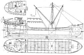 wood model ship plans download