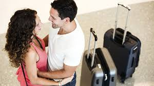 Survival tips for couples constantly separated by business trips SheKnows