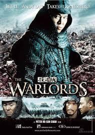 Warlords: Los señores de la guerra (2007)