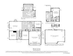 floor plans of ryan homes home plan