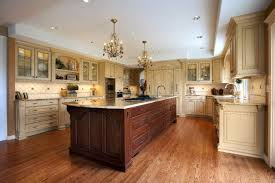 Painting Kitchen Cabinets Two Different Colors Kitchen Furniture Painted Kitchen Cabinets Ideas In White Color