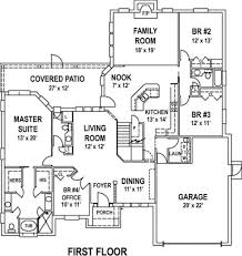 96 3 bedroom house floor plans with pictures 3 bedroom