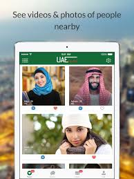 UAE Social   Meet  amp  Dating Chat with Arabian on the App Store iTunes   Apple