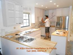 How To Install Kitchen Wall Cabinets by Kitchen Butcher Block Islands With Seatings