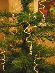 wired snowdrops u2013 diy ornament 1