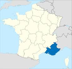 Map Of South Of France by Kitesurfing In The South Of France U2022 Active Azur