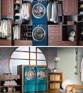 The Laundry Room: Pictures, Plans, Designs & Storage Ideas ...