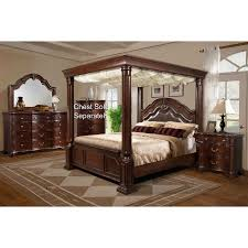 Piece Bedroom Set Chateau Marmont Fairmont  Piece Queen Bedroom - 7 piece king bedroom furniture sets