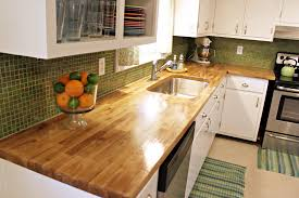 Tiled Kitchen Table by Kitchen Countertop Buyer U0027s Guide Remodeling Expense