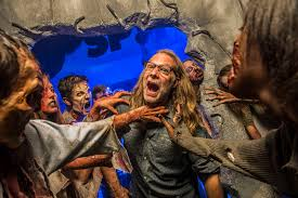 2017 halloween horror nights at universal tickets and packages
