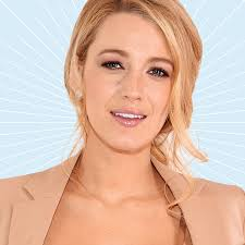 Good Hair Color For Green Eyes Blake Lively Hairstyles Makeup Hair Color
