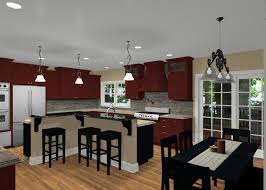 Small Kitchen Interior Design Kitchen Style Heavenly L Shaped Kitchen Design Pictures Small L