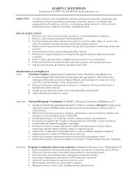 College Student Resume Samples No Experience  cover letter example       resume examples