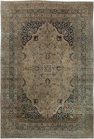 Persian Rugs Nyc by Kirman Rugs By Doris Leslie Blau New York