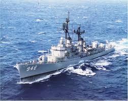 U.S.S. Edson DD-946