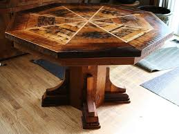Best  Barnwood Dining Table Ideas Only On Pinterest Kitchen - Barnwood kitchen table