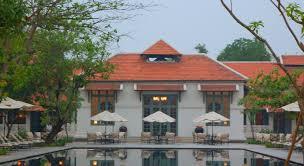 Hotel Amantaka