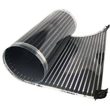 heated floors under laminate quietwarmth 3 ft x 10 ft x 0 016 in 120 volt radiant heat film